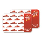 Pizza Hut Voucher Worth Rs 100