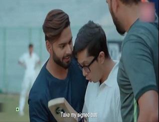 Cadbury Fuse- Featuring Yuvraj Singh