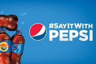 Pepsi Logo Change