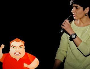 Neeti Palta & Frustrated Marketers