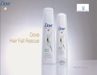 Dove- Hair Fall Rescue