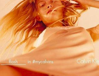 Calvin Klein's UP-SKIRT Controversy