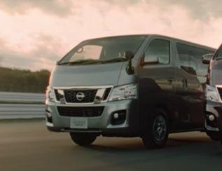 See what Nissan does for these mind blowing Japanese workers